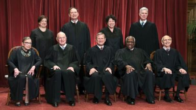 What Happens If Another Supreme Court Justice Retires Abc News