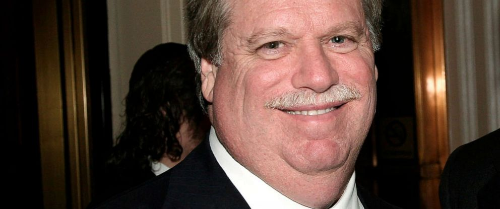 PHOTO: FILE - Elliott Broidy attends an event in New York City, Feb. 27. 2008.