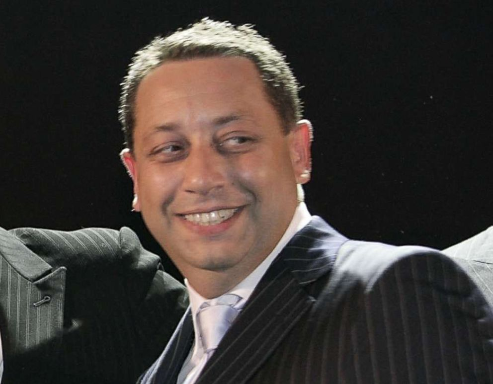 PHOTO: Felix Sater attends the Trump Soho Launch Party, Sept. 19, 2007 in New York.