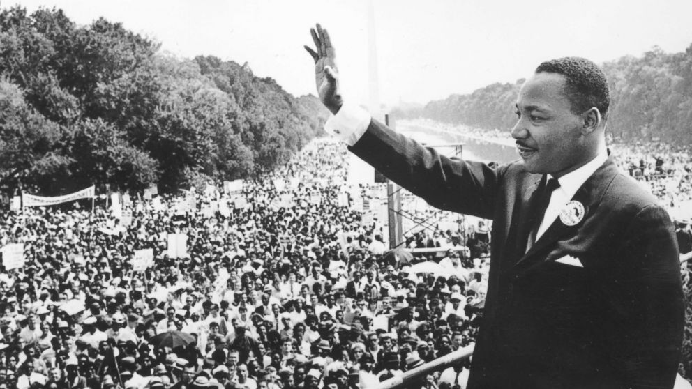 Martin Luther King Jr Never Lost Faith In The American Dream