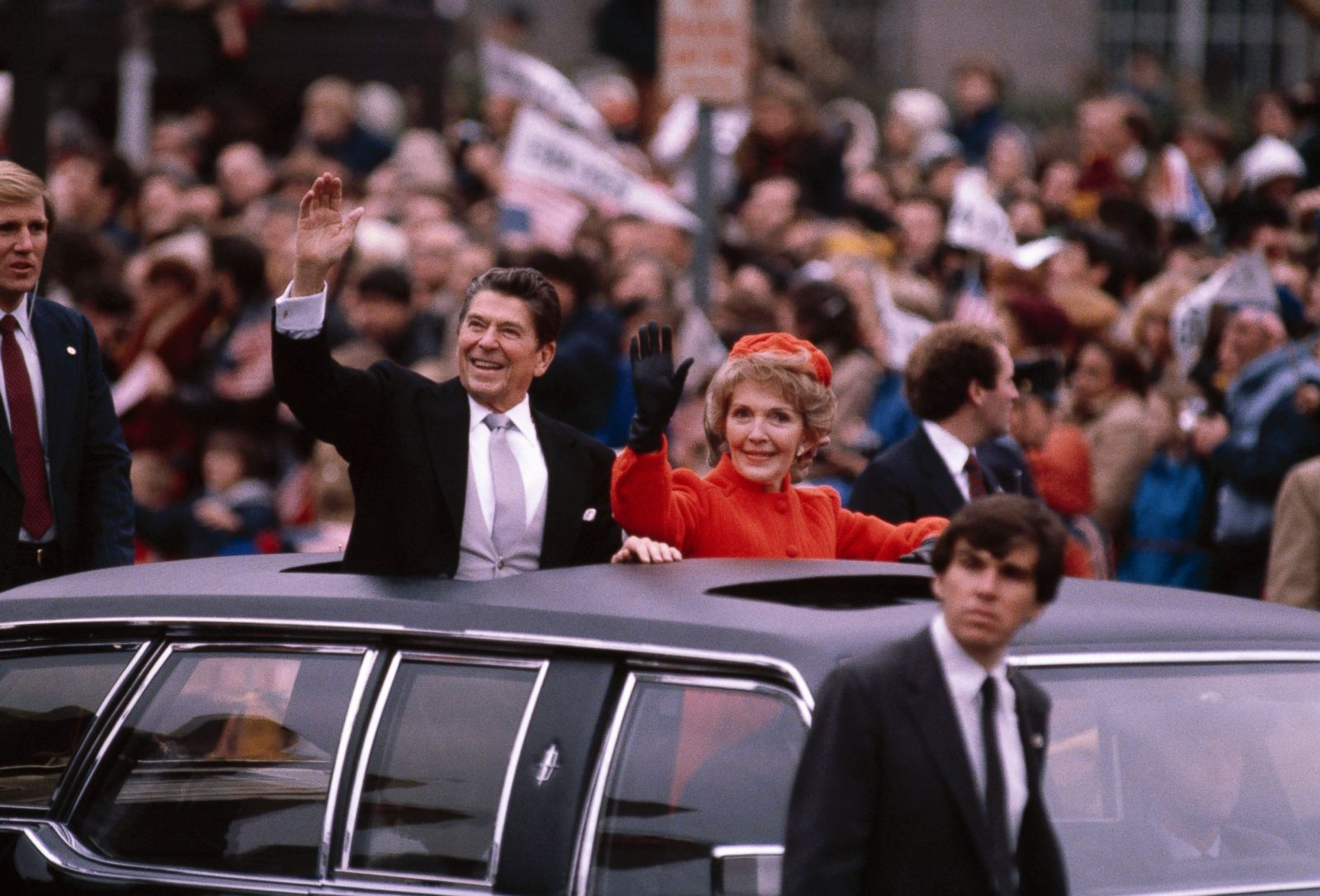 ronald reagan's second inaugural address 1985 Studymode - premium and free essays, term papers & book notes  essays resource center sign up.