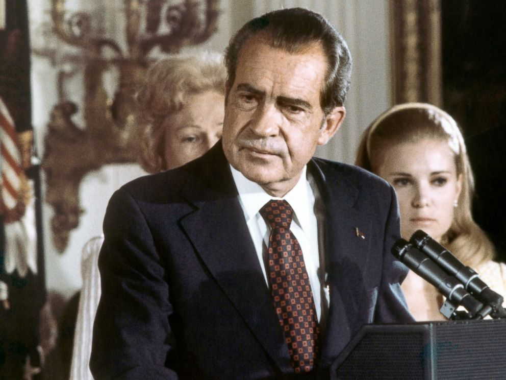 clinton nixon impeachment Hillary clinton was not fired from the watergate inquiry but the chief counsel of the house judiciary committee did call her unethical and dishonest.
