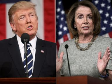 Pelosi cancels trip accuses White House of security leak
