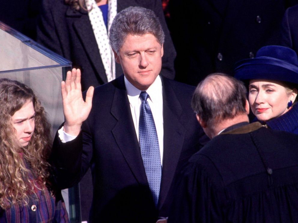 What a hillary clinton white house might look like abc news - When did clinton take office ...