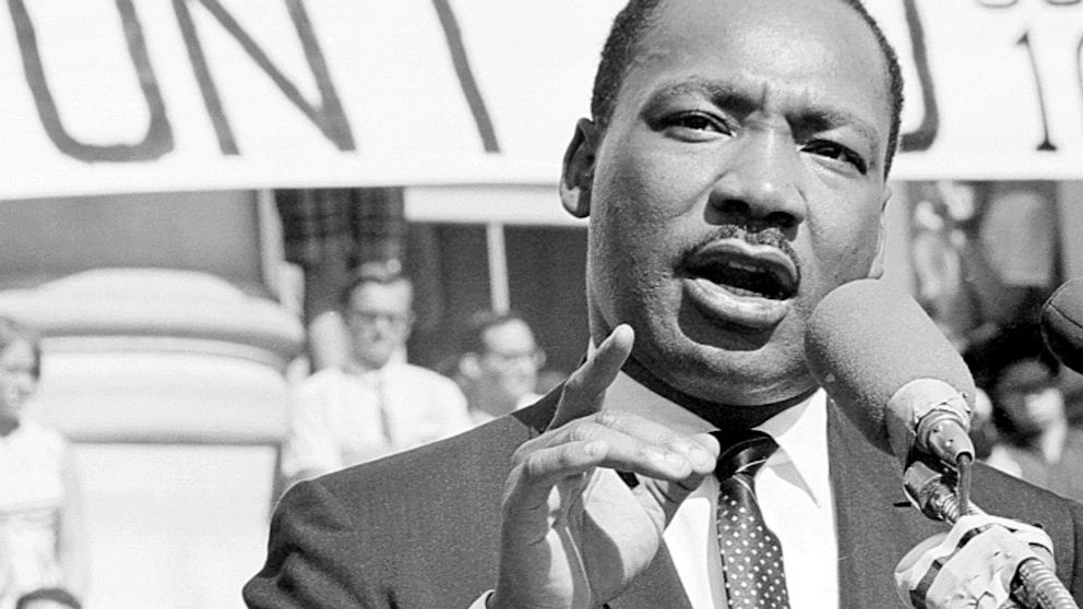5 Ways To Honor The Rev Martin Luther King Jr Abc News