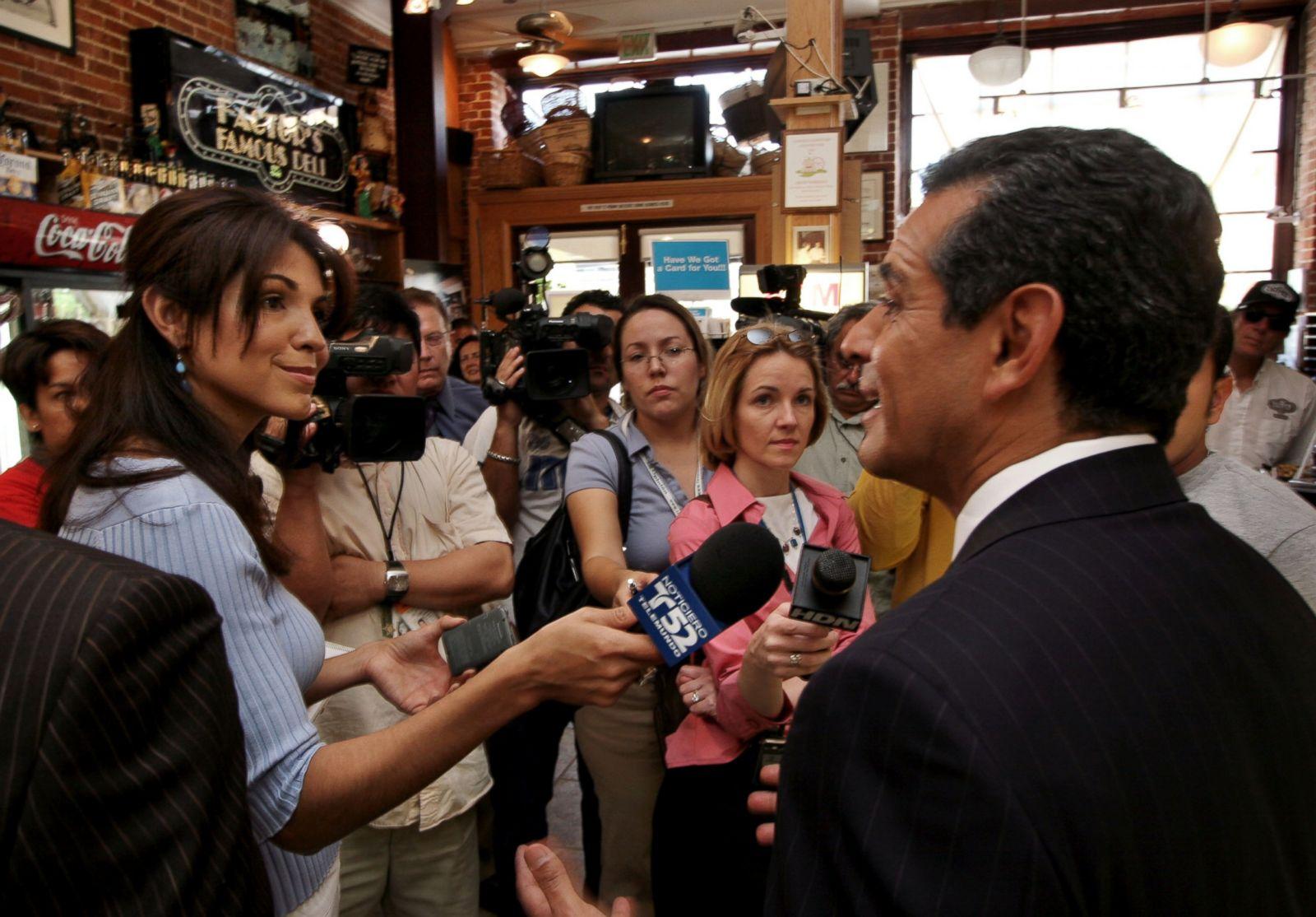 Sex scandal mayor villiagrosa