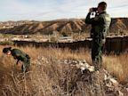 PHOTO: U.S. Border Patrol