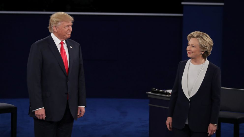 an essay on third party presidential debates in america The us has more third-party candidates than it will gary johnson of the libertarian party make the presidential debates (sarah parnass/the washington post.