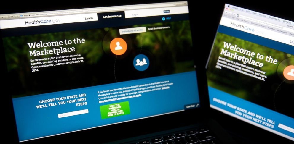 PHOTO: Surveys reveal most Americans dont understand Obamacare.