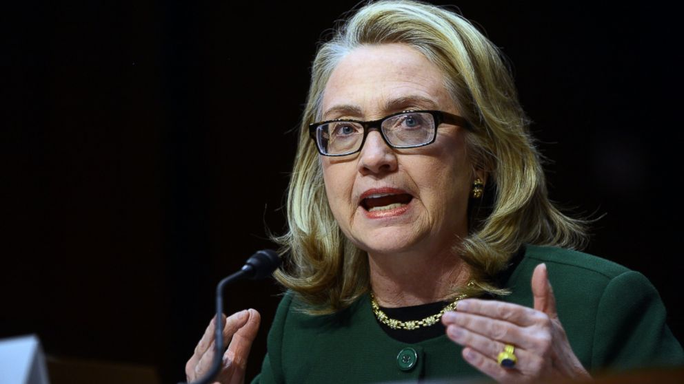 Hillary Clinton Opens Up: Could She Have Done More In Benghazi?   ABC News