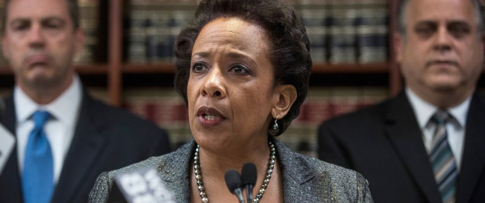 5 Most Interesting Cases of Attorney General Nominee Loretta