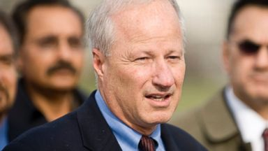 PHOTO: Rep. Mike Coffman, R-Colo., participates in a news conference on the plight of the residents at Camp Ashraf in Iraq on Tuesday, Dec. 12, 2009.