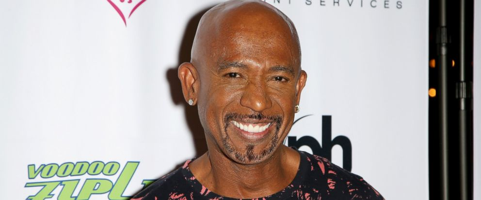 PHOTO: Montel Williams attends the Raising the Stakes Celebrity Charity Poker Tournament benefiting the One Step Closer Foundation at Planet Hollywood Resort & Casino, June 17, 2016, in Las Vegas.