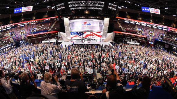 The Skyrocketing Cost of Being a Delegate