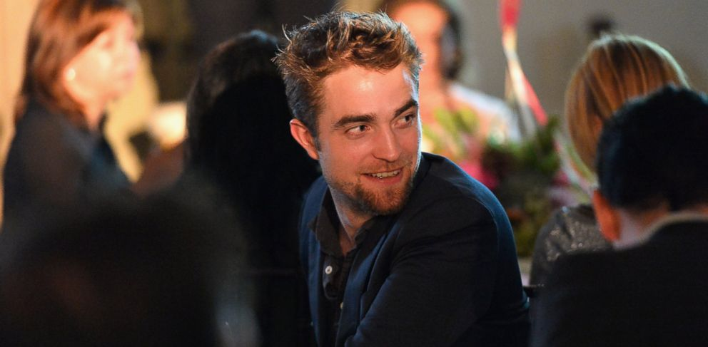 PHOTO: In this file photo, Robert Pattinson is pictured on Nov. 14, 2013 in Pacific Palisades, Calif.