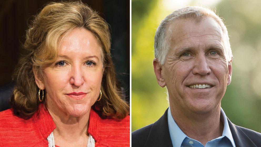 North Carolina Senate Race 2014: ABC News' '14 For 14'