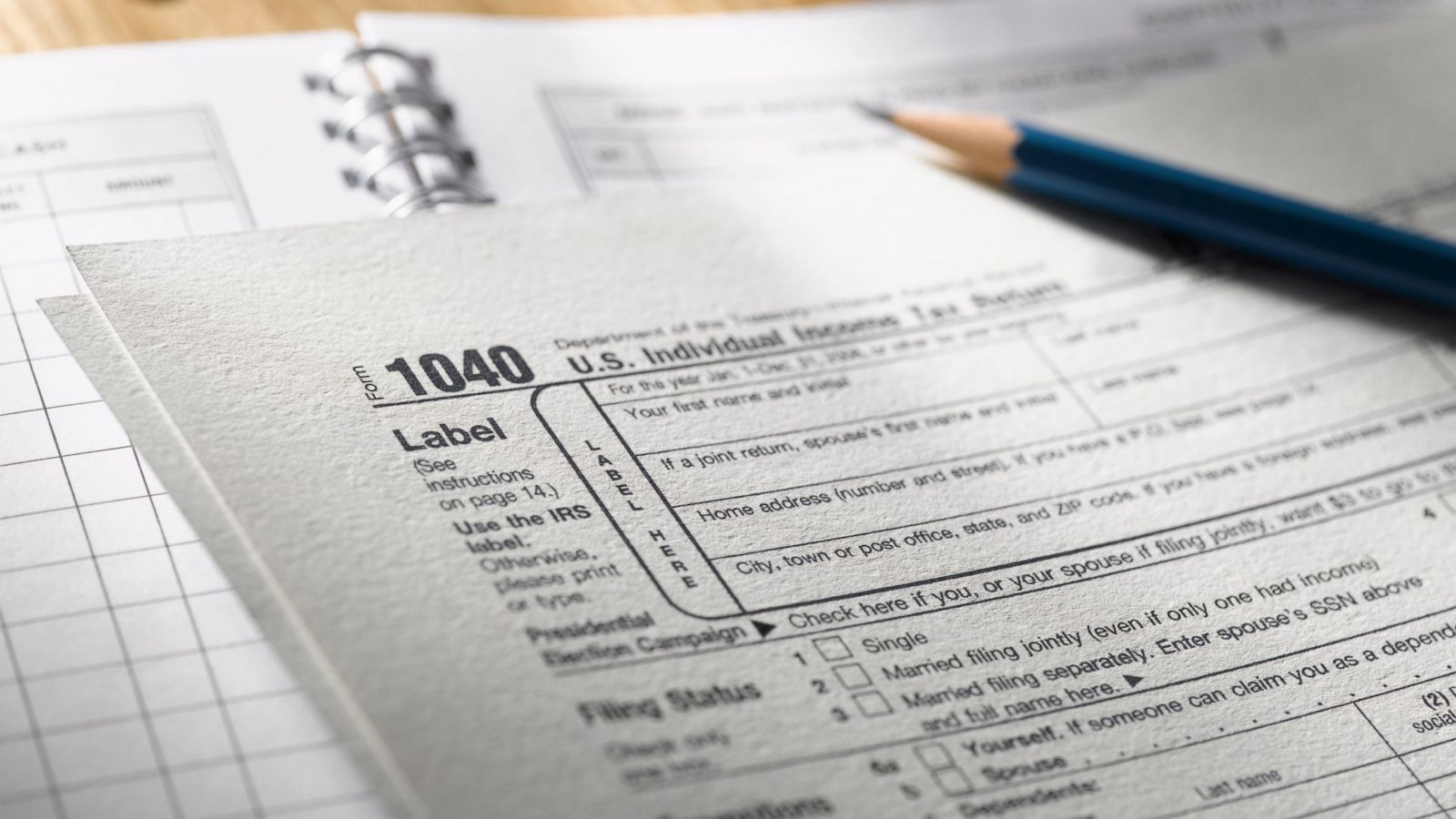 Is Filing Taxes Jointly a Good Idea? - ABC News