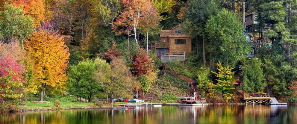 PHOTO: Vermont