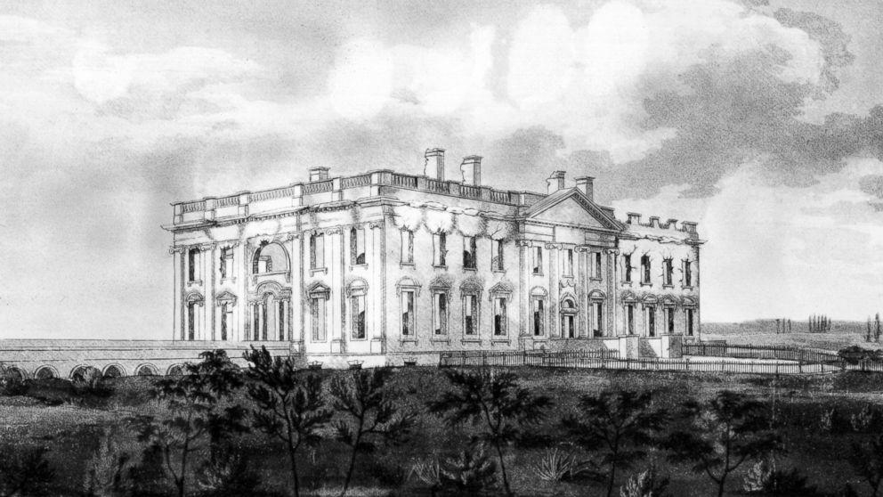 british embassy celebrates burning the white house 200 years ago