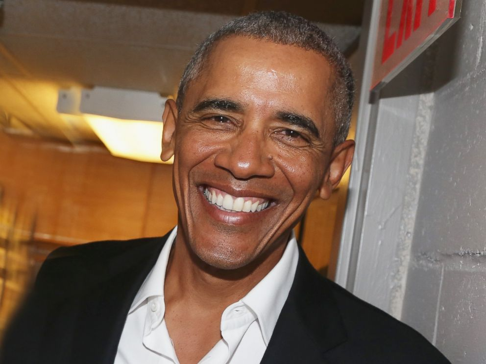 Barack Obama and daughter Malia attend 'The Price' on ... Барак Обама Демотиваторы