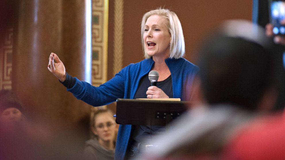 Kirsten Gillibrand: Everything you need to know about the former 2020  presidential candidate - ABC News