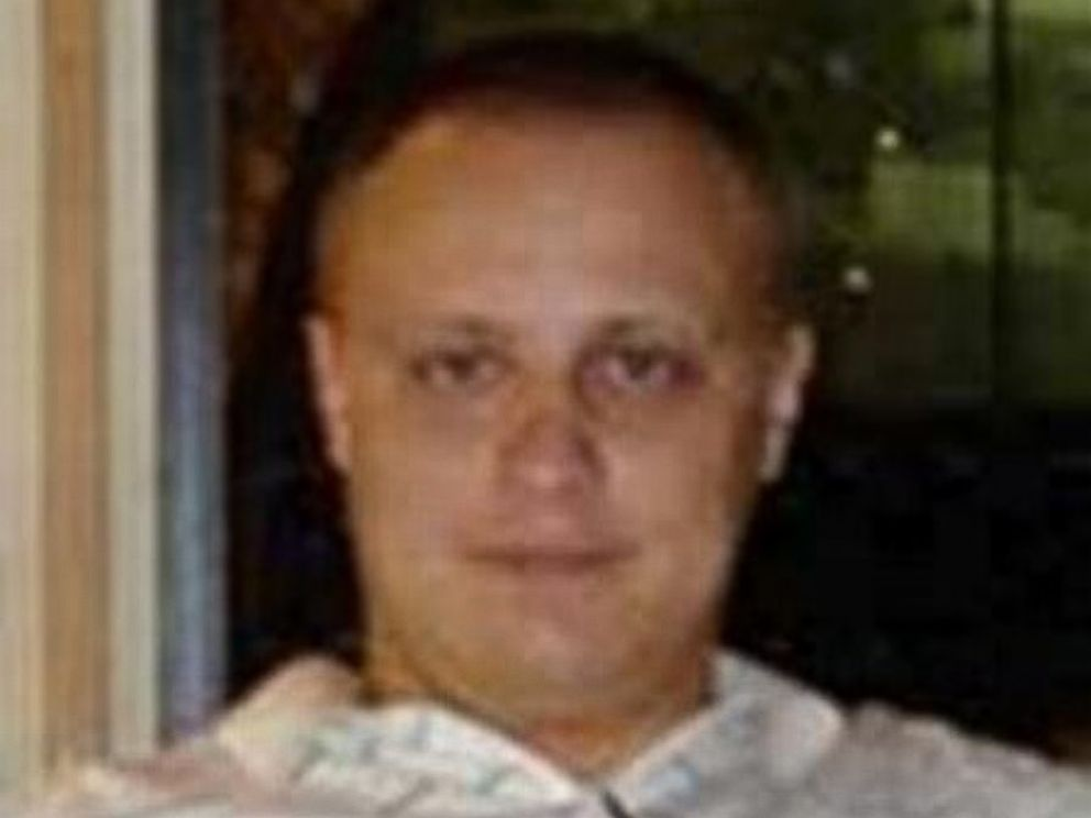 PHOTO: Evgeniy Mikhaylovich Bogachev is wanted by the FBI.