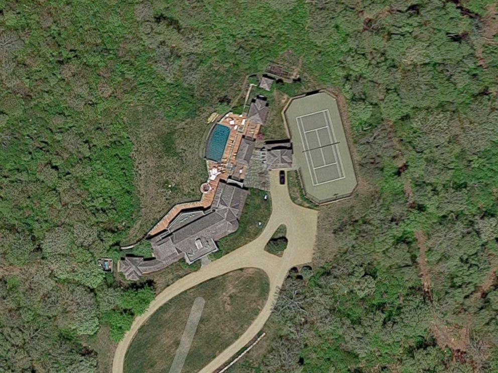 PHOTO: The vacation home of President Obama.