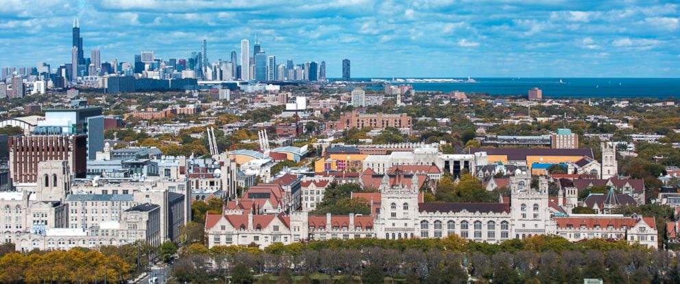 Dating trends of chicago universities analyzed