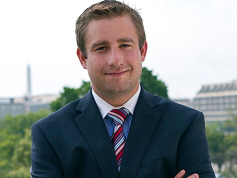 PHOTO: Seth Rich is seen in this undated Linkedin profile picture.