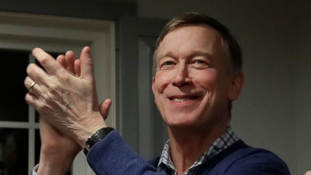 John Hickenlooper: Everything you need to know about the 2020 presidential candidate