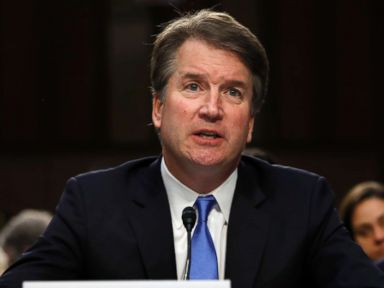 'Start Here': Another Kavanaugh accusation. What you need to know to start your day.