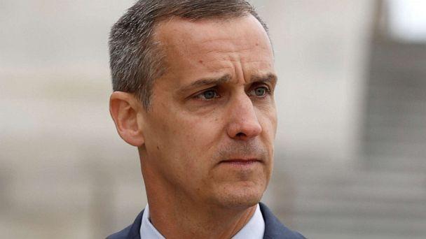 House Democrats subpoena Lewandowski, Dearborn for testimony