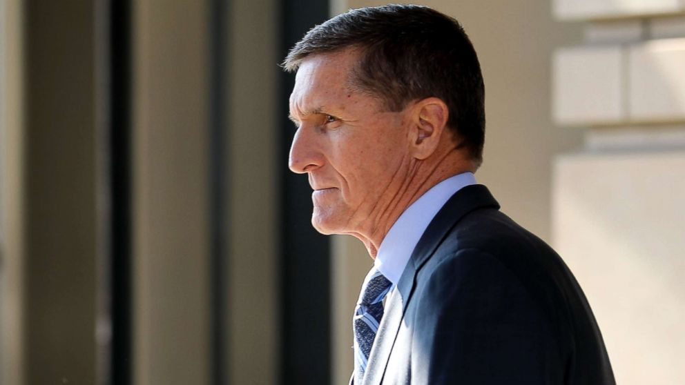 Michael Flynn, Rick Gates, 2 key witnesses in Mueller probe could factor into multiple other investigations