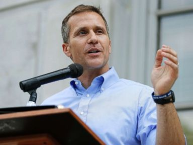 Missouri Gov. Greitens charged with second felony | ABC News