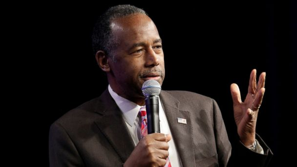 Americans 'manipulated into believing that they're enemies,' HUD Secretary Ben Carson says