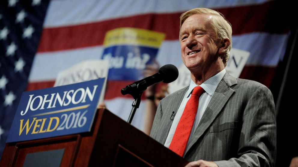 Trump challenger Bill Weld 'horrified' by Mueller report, but impeachment not on the table