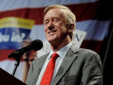 Bill Weld horrified by Mueller report but impeachment not on the table
