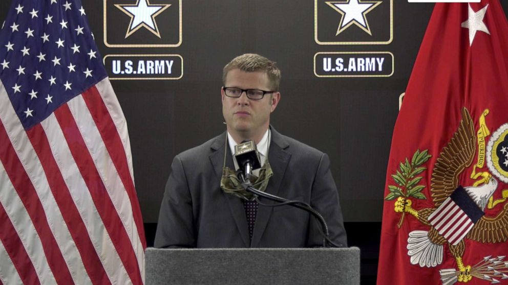 Army secretary promises changes at Fort Hood following Vanessa Guillen's murder