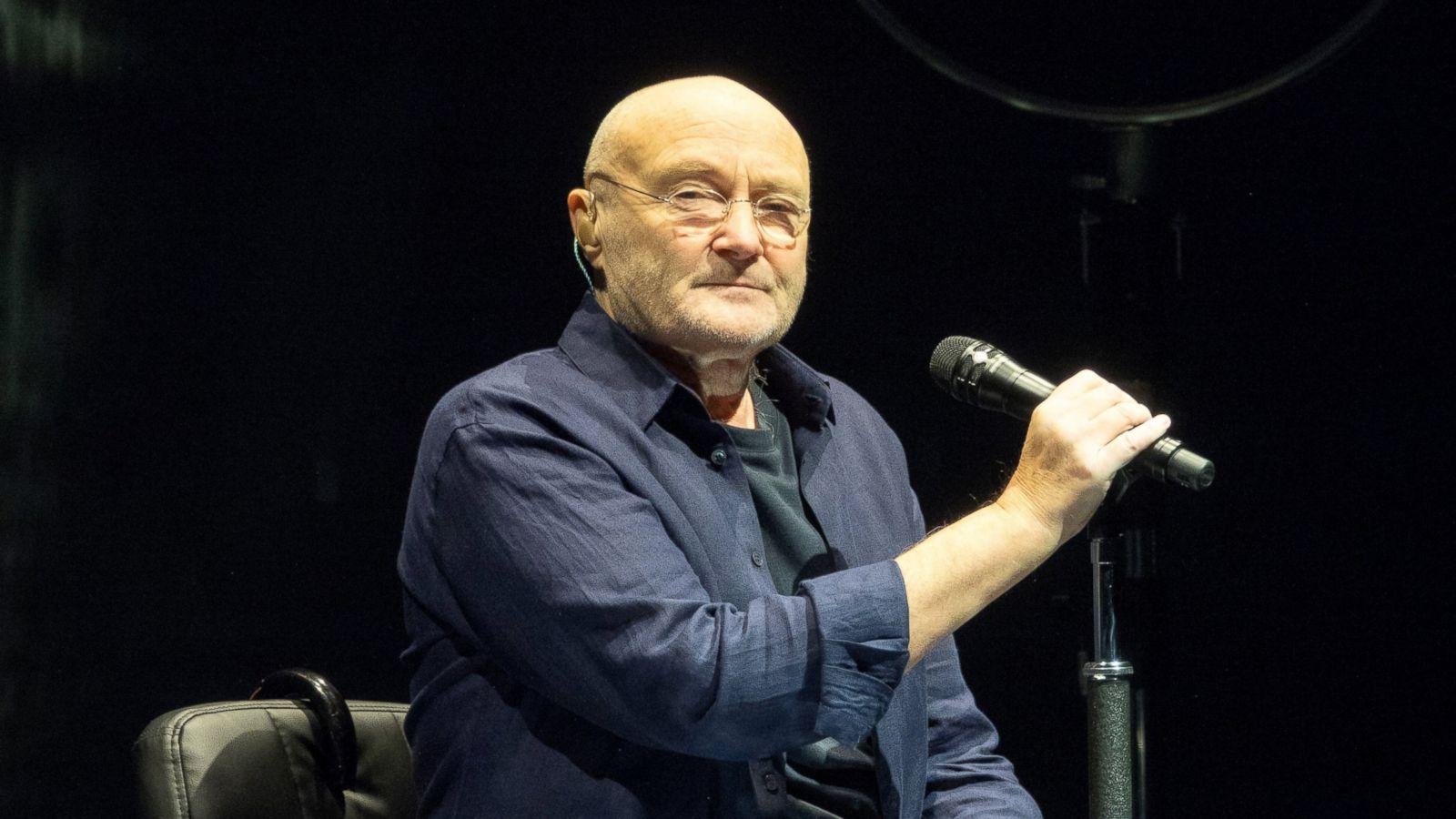 Phil Collins Tour 2021 Köln