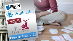 IMAGE: what TARP Funds for Insurance Companies