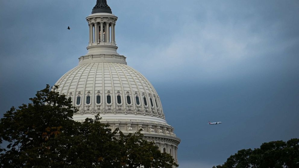 How House Republicans could mount last-ditch effort to contest election results
