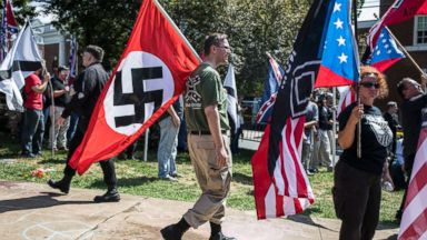 The state of the white supremacy and neo-Nazi groups in the US - ABC News