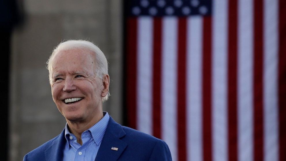 Biden Hires Chavez Granddaughter To Help On Latino Outreach Abc News