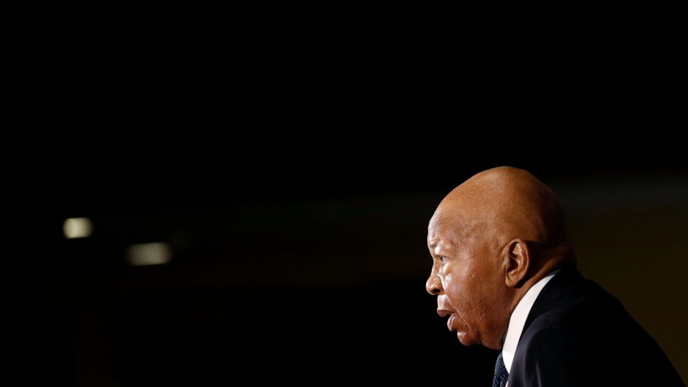 Funeral services set for US Rep. Elijah Cummings thumbnail