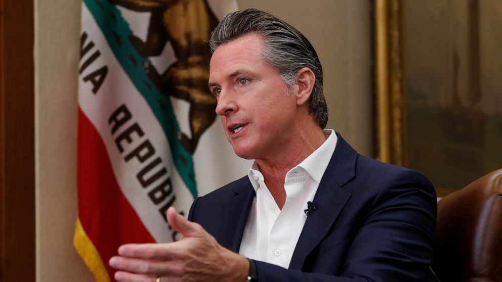 California governor seeks $1 billion to target homelessness