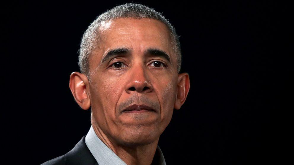 オバマ民主主義の注意事項待にタックも左