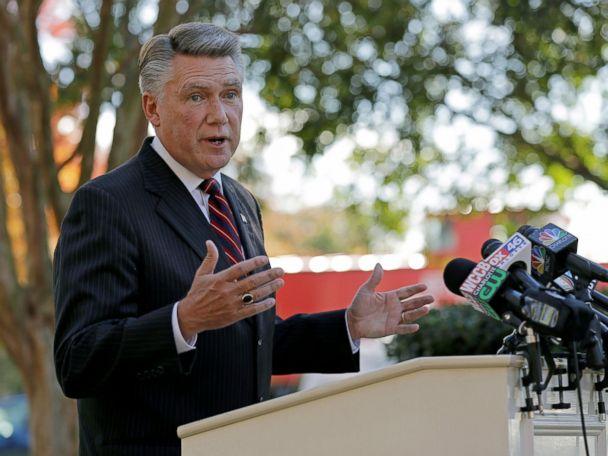Judge weighs GOP victory claim in disputed N. Carolina race