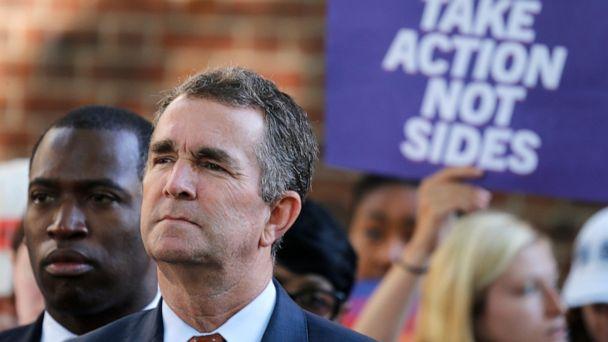 Blackface scandal dampens Virginia governor's fundraising