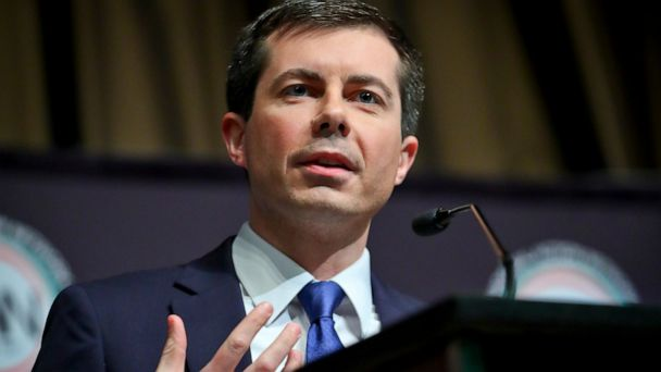 Buttigieg, once cordial to Pence, now critical amid campaign