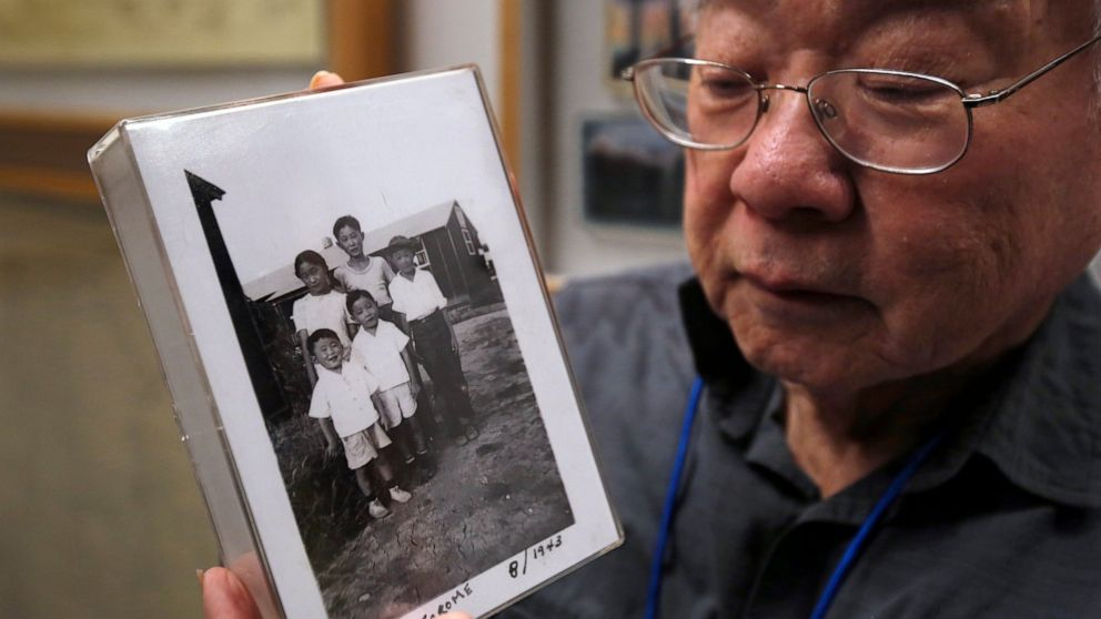 California to apologize for internment of Japanese Americans thumbnail